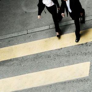 Walking in Business - Schritte in die Klarheit