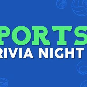 Sports History Trivia at Toll Road Brewing