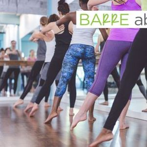 Barre Above Training- Louisville KY