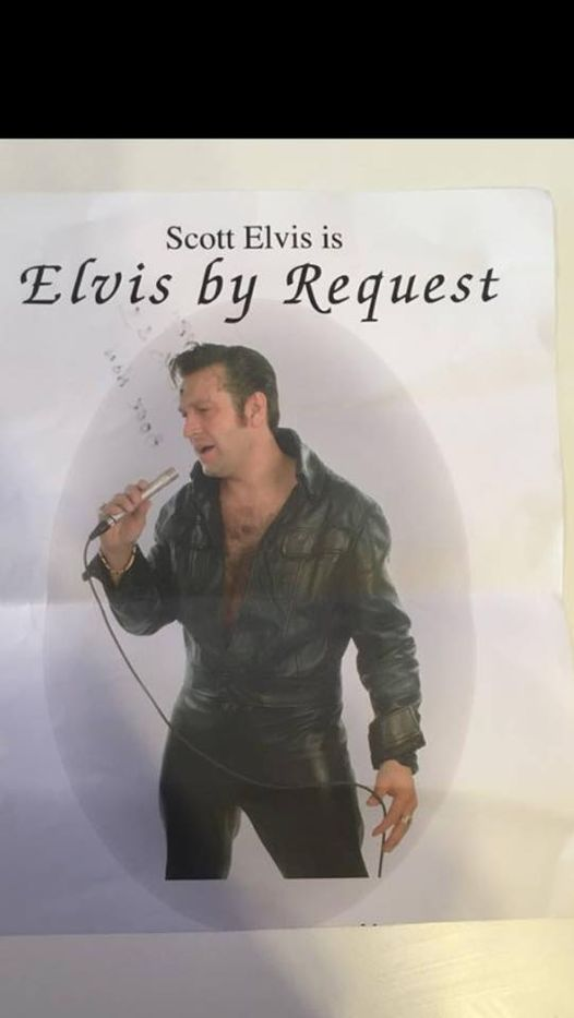 Scott Elvis, 16 July | Event in Southend-on-sea | AllEvents.in