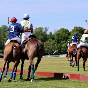 POLO CHALLENGE - STAGE 1 - ACADEMY SPAIN