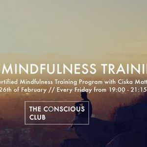 Online Mindfulness Training  Strengthen Mental Resilience