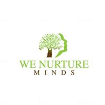 We Nurture Minds - Youth Mental Health First Aid England Instructor