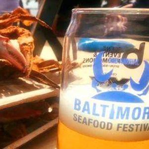 Baltimore Seafood Festival