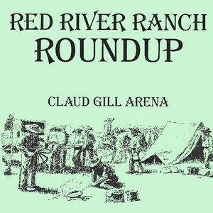2021 Red River Ranch Rodeo