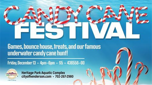 Candy Cane Festival