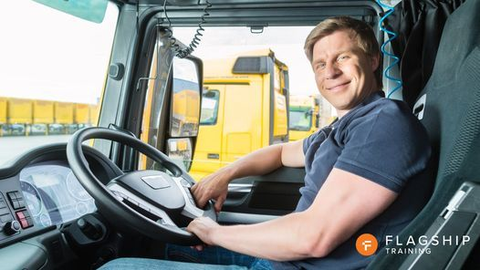 CPC Hours and Tachographs, 24 July   Event in Peterborough   AllEvents.in