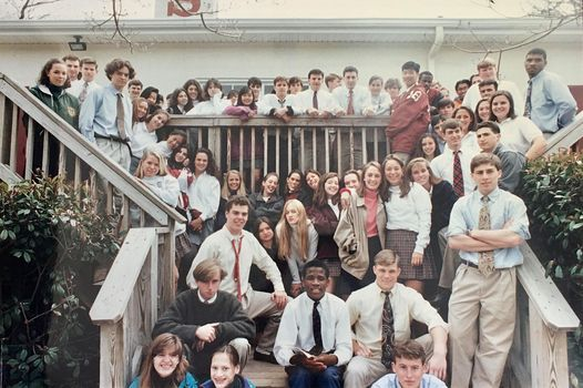 Moved to 2021: 25th Severn School Reunion: Class of 1995!, 16 October | Event in Severna Park | AllEvents.in