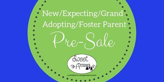 NewExpectingGrandAdoptingFoster Parent Pre-Sale