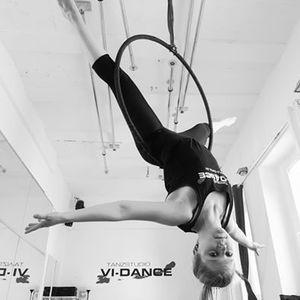 Workshop Aerial Hoop Choreo Beginner