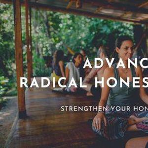 Tuesday Advanced Radical Honesty Meetup
