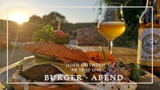 Burger - Abend