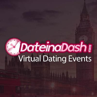Virtual Speed Dating in London (Ages 42-58)