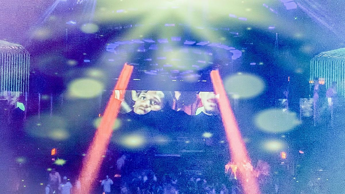 Miami Beach Nightclub VIP Party Ticket to 1 Nightclub