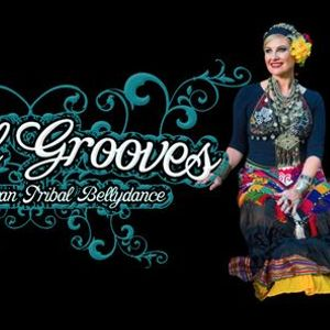 Tribal Grooves with Sienna