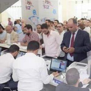 Print 2 Pack Cairo Fair  2020