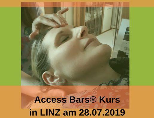 Access Bars Kurs in LINZ