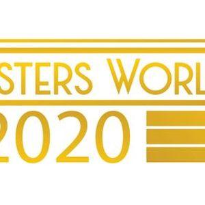 Static Monsters 2020 Worldwide - Spruce Grove