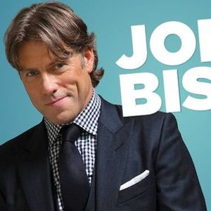 John Bishop - Live at the Marquee Cork