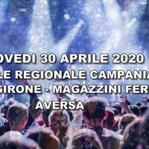 Finale Regionale Campania 3 e 4 Girone 300420