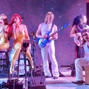 Rock of Abba The Live Concert Experience returns to Galuppis