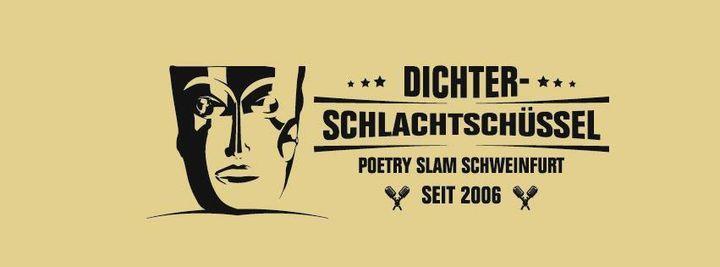 Poetry Slam # 54, 10 April | Event in Schweinfurt | AllEvents.in