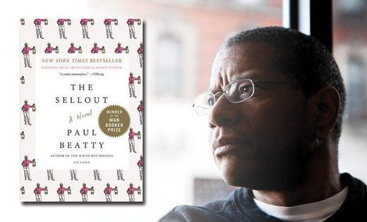 """January Book Club – """"The Sellout"""" by Paul Beatty, 24 January 