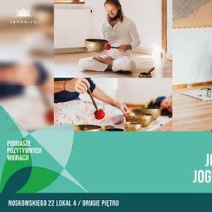 JOGA NIDRA - JOGICZNY SEN (realonline)