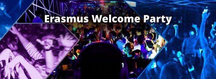 The Copenhagen Erasmus Welcome Party