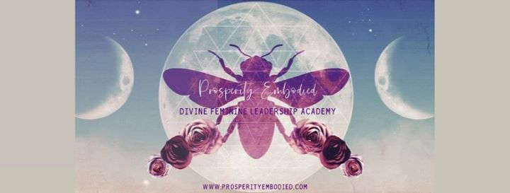 Divine Feminine Leadership Academy - Online Coaching Course
