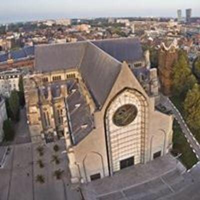 Cathédrale Notre Dame de la Treille - Officiel