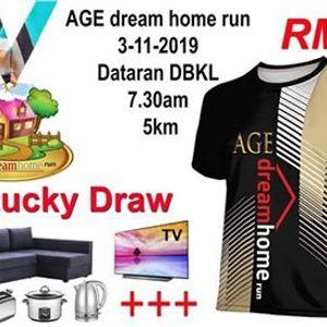 AGE Dream Home Run