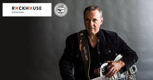 Peter Karp & Band • Blue Monday • Rockhouse Salzburg | Event in Salzburg | AllEvents.in