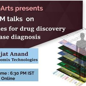Omics technologies for drug discovery and disease diagnosis