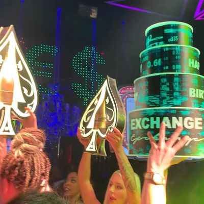 All Inclusive VIP Party Package Deal - Club Exchange in Miami Beach