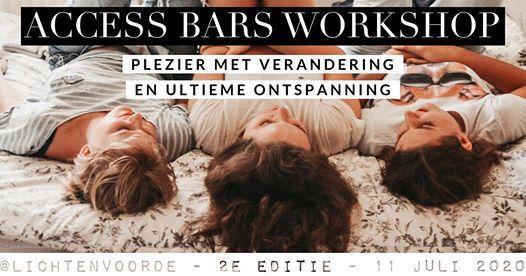 Access Bars workshop Lichtenvoorde