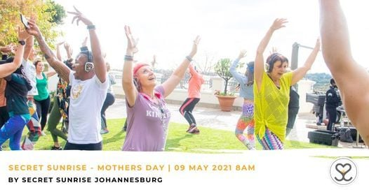 SS JHB / Mothers Day, 9 May | Event in Johannesburg | AllEvents.in