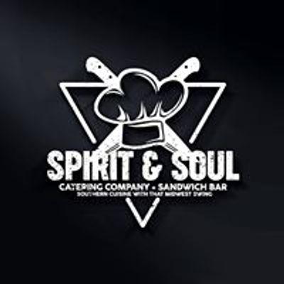 Spirit & Soul Catering Company