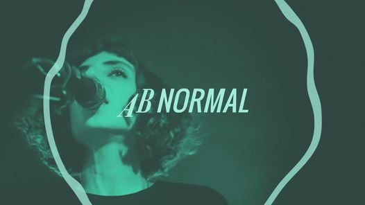 Postponed: ABnormal: Scarlett O'Hanna   Ancienne Belgique, 19 May   Event in Brussels   AllEvents.in