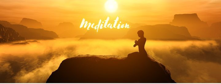 Monday Night Meditation – Virtual Class | Online Event | AllEvents.in