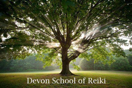 Usui  Holy Fire Reiki I Class