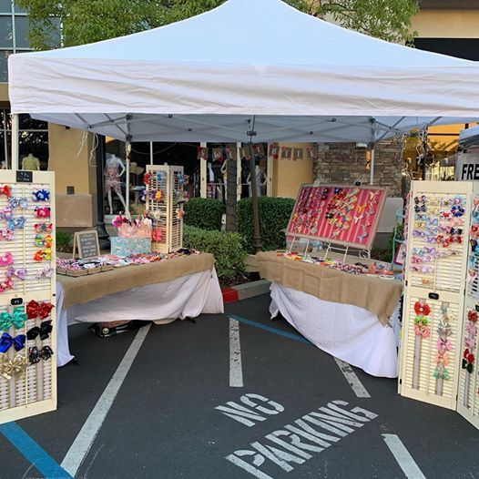 Fountains Roseville Events 2020.October 4 First Friday Street Faire At Fountains At