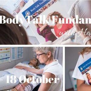 BodyTalk Fundamentals