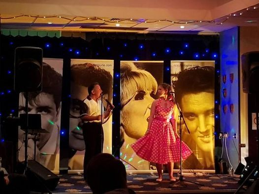 Dreamboats and Petticoats Sunday Lunch Special, 17 January | Event in Maidstone | AllEvents.in