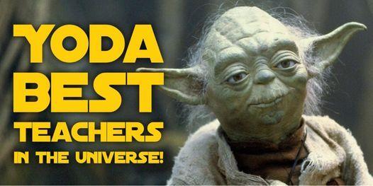 Teacher Appreciation Day / Star Wars Trivia Day! | Event in Austin | AllEvents.in