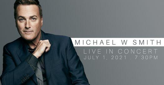 Michael W Smith Christmas Tour 2021 Ibhkfgdyq Phm