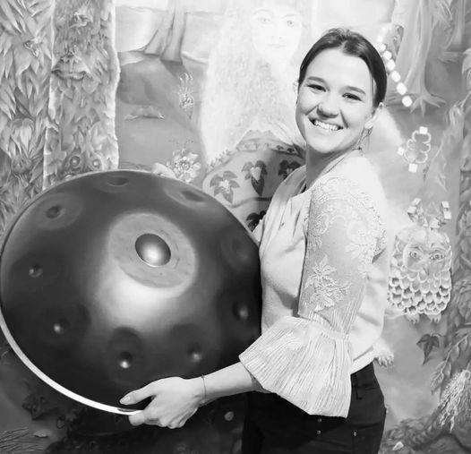 Magic-Handpan-Workshop (Darmstadt), 23 January | Event in Darmstadt | AllEvents.in