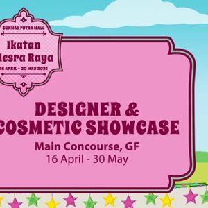 Ikatan Raya Mesra Designer & Cosmetic Showcase