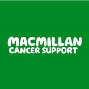MacMillan Charity Day 2020