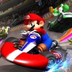 Soire Mario Kart